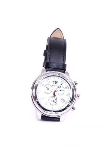 montre-yema-tachymeter - Montre Yema avec tachymètre -