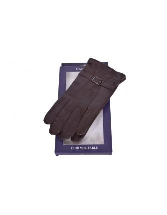 scott-adriano - Scott - gant pour homme en cuir -