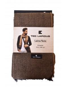 titus2 - Ted Lapidus - Echarpe Titus en Laine -