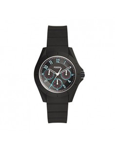 4053858723559 - FOSSIL montre femme silicone -
