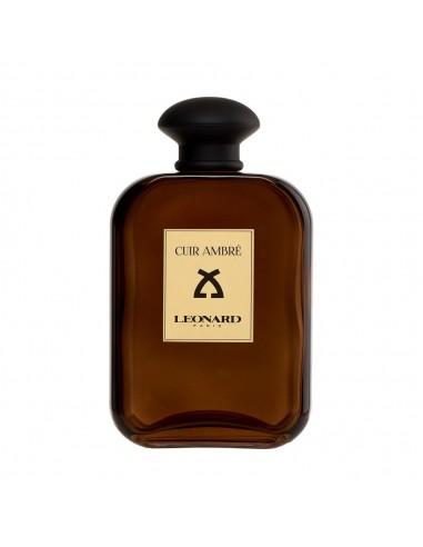 3423473020615 - LEONARD - Cuir Ambré - Eau de parfum 100ml -